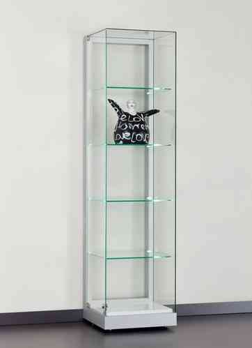 Designvitrine Base highgloss 9010