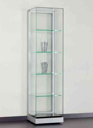 Designvitrine Base highgloss 9005